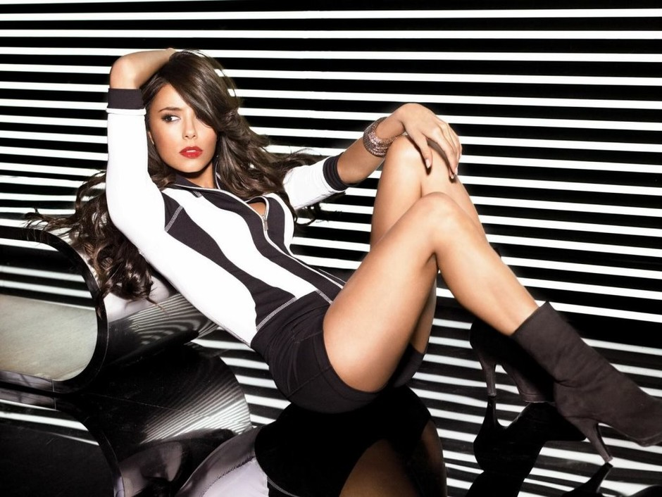 Ева Лонгория красивые ноги знаменитостей
