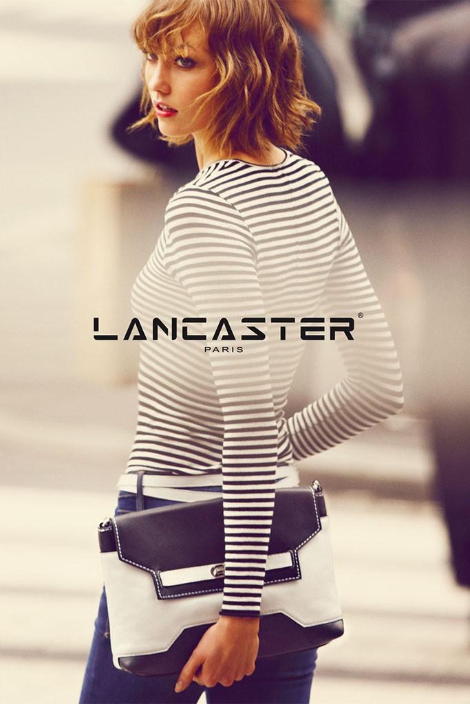 Lancaster Paris весна-лето 2014