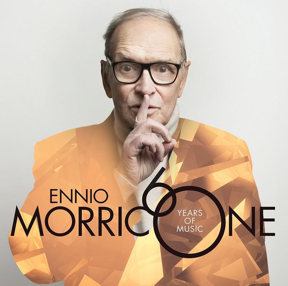 Ennio Morricone – Morricone 60