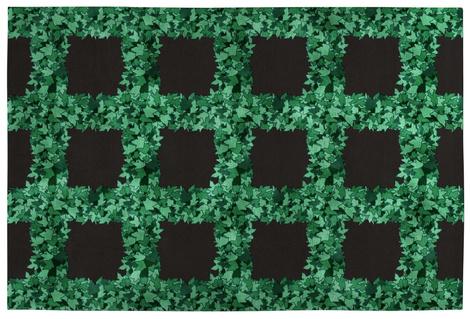 Rodarte создали коллекцию ковров для The Rug Company | галерея [1] фото [3]