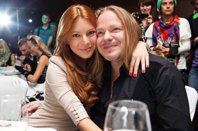 Владимир Пресняков, Наталья Подольская