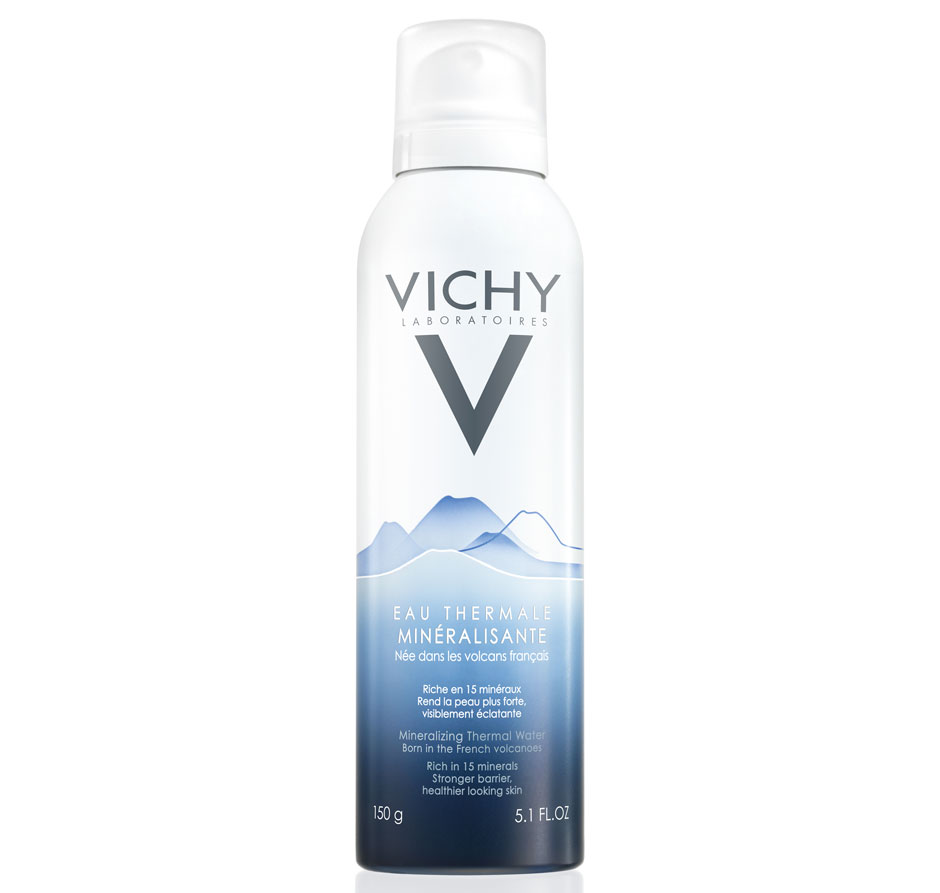 Vichy Thermal Spring Water