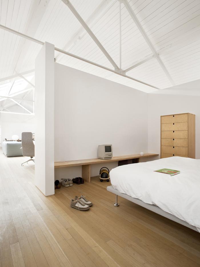 Дизайн интерьера квартиры студии фото [4]