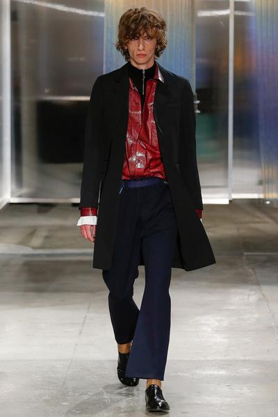 Неделя мужской моды в Милане: лучшие показы | галерея [2] фото [1]