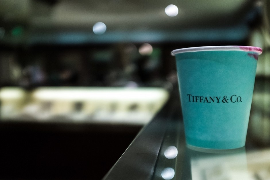 «Без ума от Tiffany» (Crazy About Tiffany's)