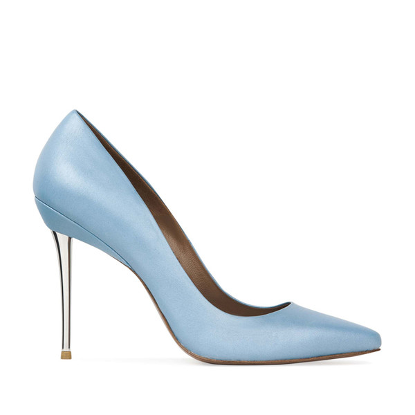 Ноги в руки: выбираем свою модную пару | галерея [1] фото [11]