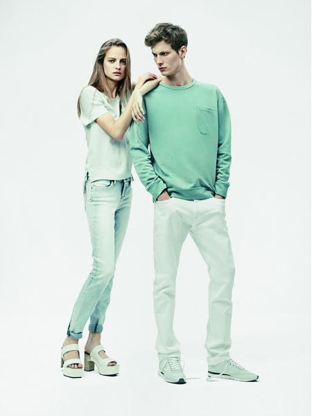 хорошо сидим: где найти идеальные джинсы? | галерея [1] фото [2]