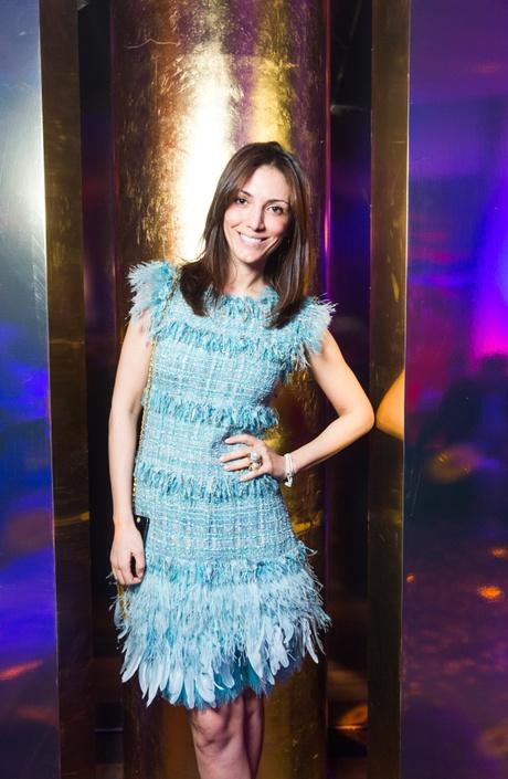В Барвихе Luxury Village состоялась вечеринка Billionaire Italian Couture