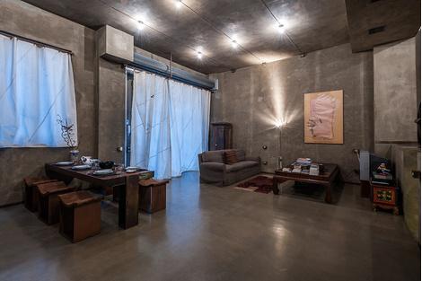 Топ-10: дизайнерские квартиры в Милане | галерея [8] фото [2]