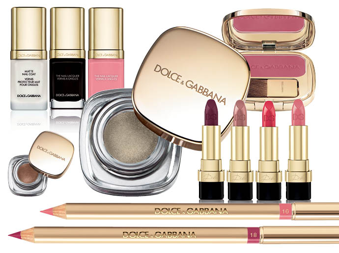 Rosa Look от Dolce & Gabbana
