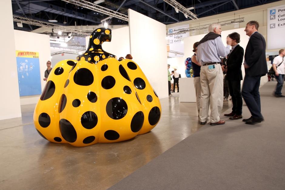 выставки искусства 2013