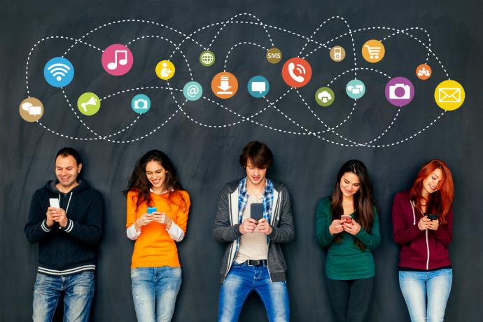 Как найти виртуальных друзей и встретиться с ними в реальной жизни