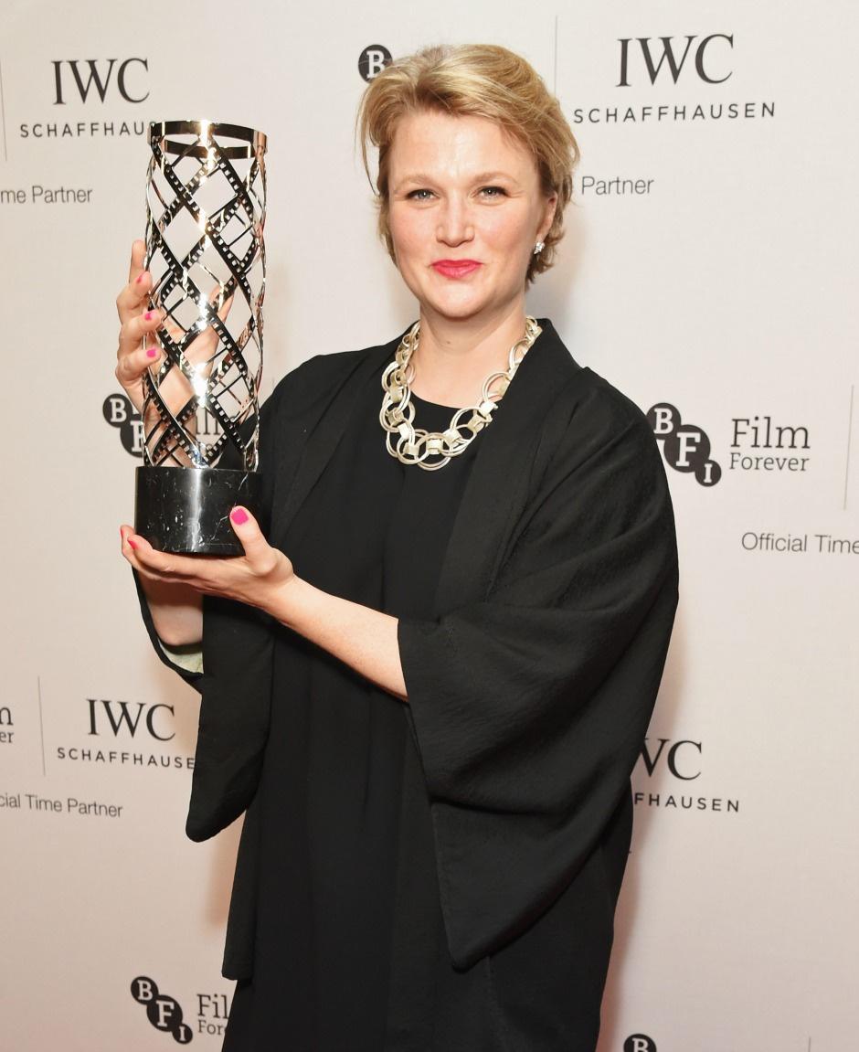 Кейт Бланшетт на гала-ужине IWC Schaffhausen Award в Лондоне