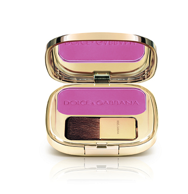 Румяна Luminous Cheek Colour Mauve Diamond