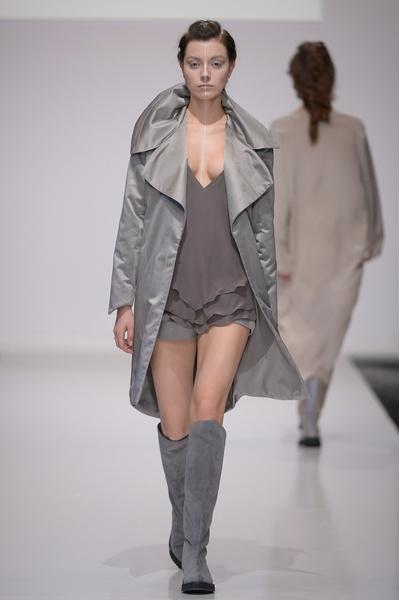 Неделя моды в Москве: самые громкие дебюты | галерея [1] фото [9]