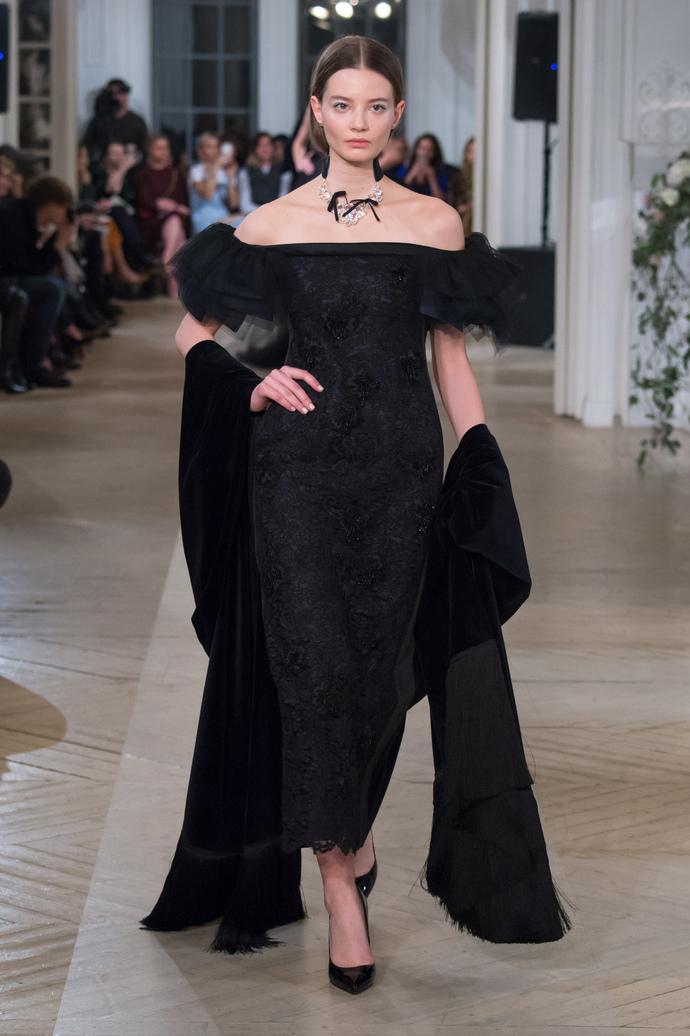 Показ Edem Couture