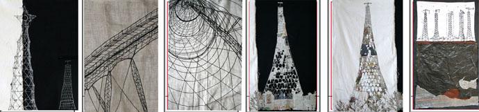 выставка, Мария Арендт, художник, Музей архитектуры, искусство