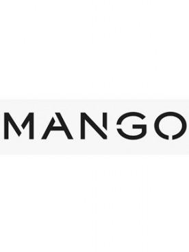 Новый логотип Mango