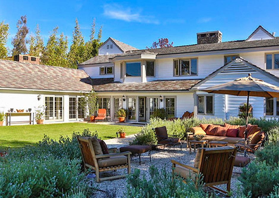 Дом стоимостью 9,25 миллионов долларов
