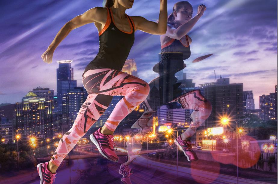 Adidas представил новую модель кроссовок Energy Boost