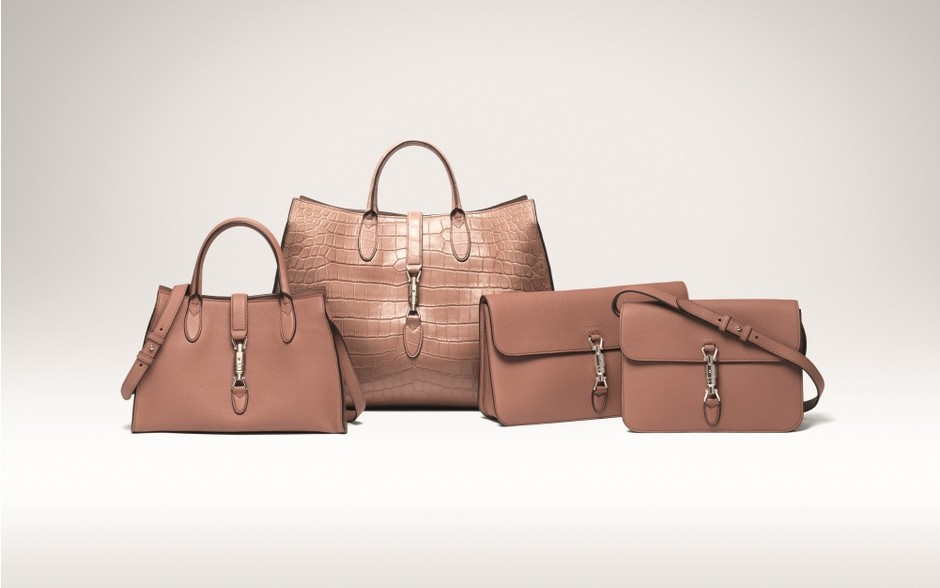 Коллекция сумок Gucci