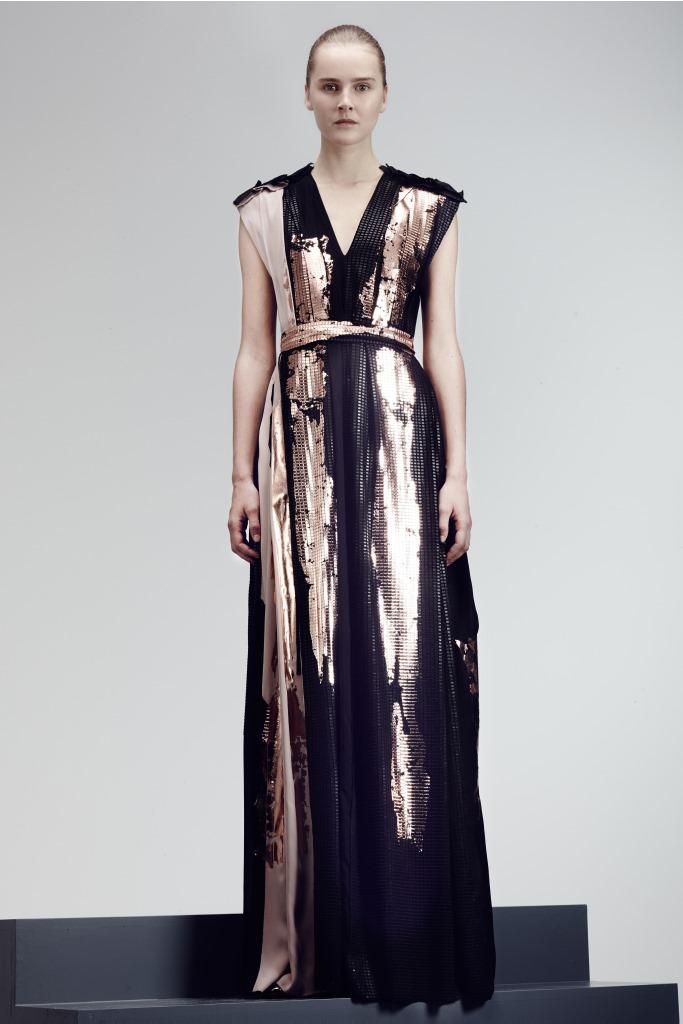 Дом Bottega Veneta представил коллекцию pre-fall 2014