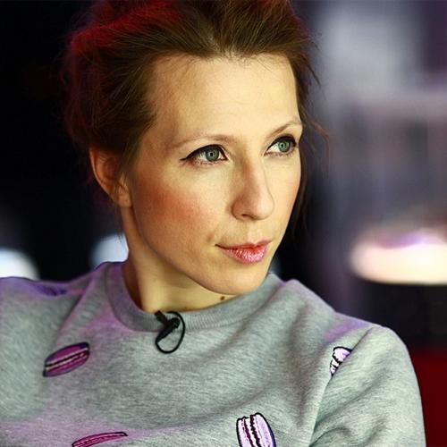 Яна Чурикова о красоте