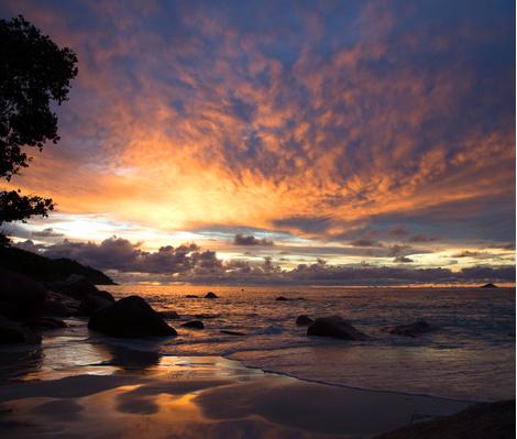 Ромовый дневник: лучшее на Сейшелах | галерея [1] фото [7]