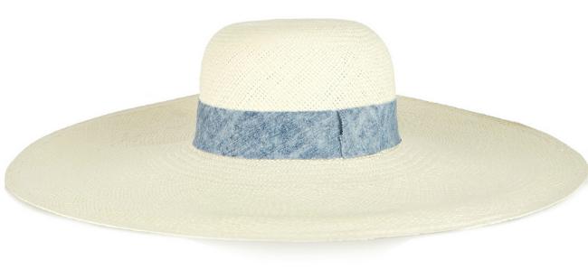 Выбор ELLE: шляпа Tomas Maier