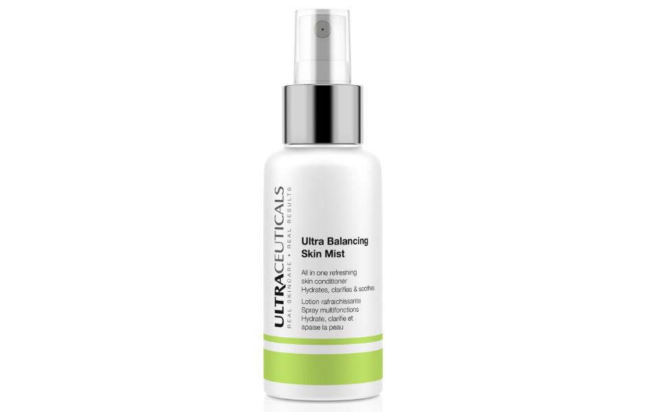 Ультра-балансирующий спрей для лица Ultra Balancing Skin Mist от Ultra Seuticals