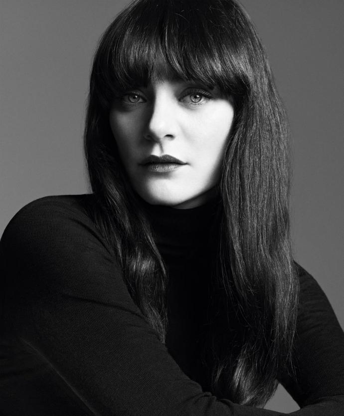 Лючия Пика, международный креативый директор по макияжу и колорист Chanel