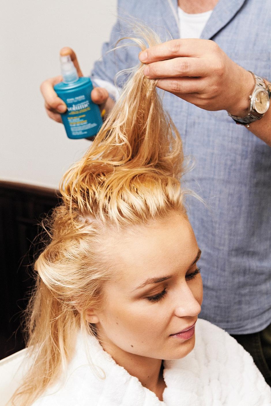 Как сделать волосы гуще и толще народными средствами? 39