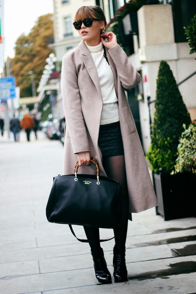 модные блогеры фото