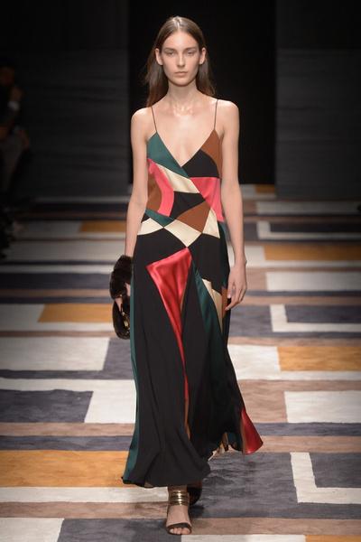 Неделя моды в Милане: 1 марта | галерея [2] фото [1]