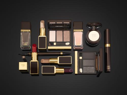 Осеняя коллекция макияжа Tom Ford 2013