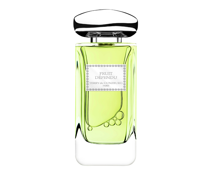 Terry de Ginzburz выпустили новую коллекцию высокой парфюмерии