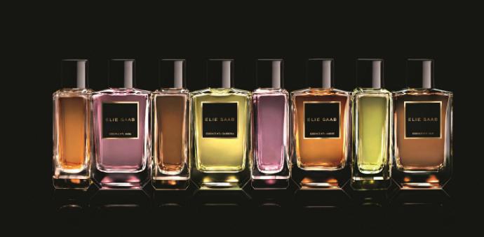 Коллекция ароматов La Collection des Essences от Elie Saab
