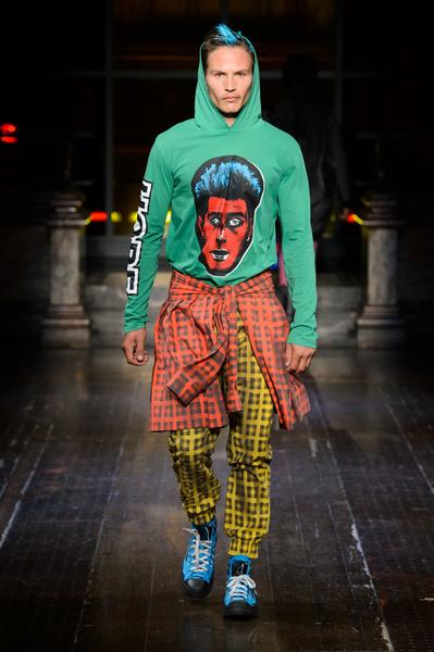 Неделя мужской моды в Лондоне: главные показы | галерея [2] фото [4]