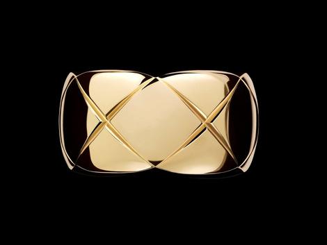 Chanel представили новую ювелирную коллекцию Coco Crush | галерея [1] фото [1]