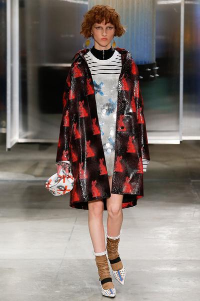 Неделя мужской моды в Милане: лучшие показы | галерея [2] фото [2]