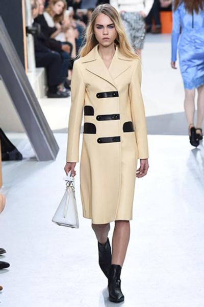 Неделя моды в Париже: показ Louis Vuitton ready-to-wear осень-зима 2015/16 | галерея [1] фото [13]