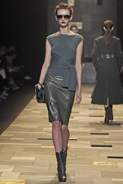 Неделя моды в Милане: 1 марта | галерея [3] фото [4]