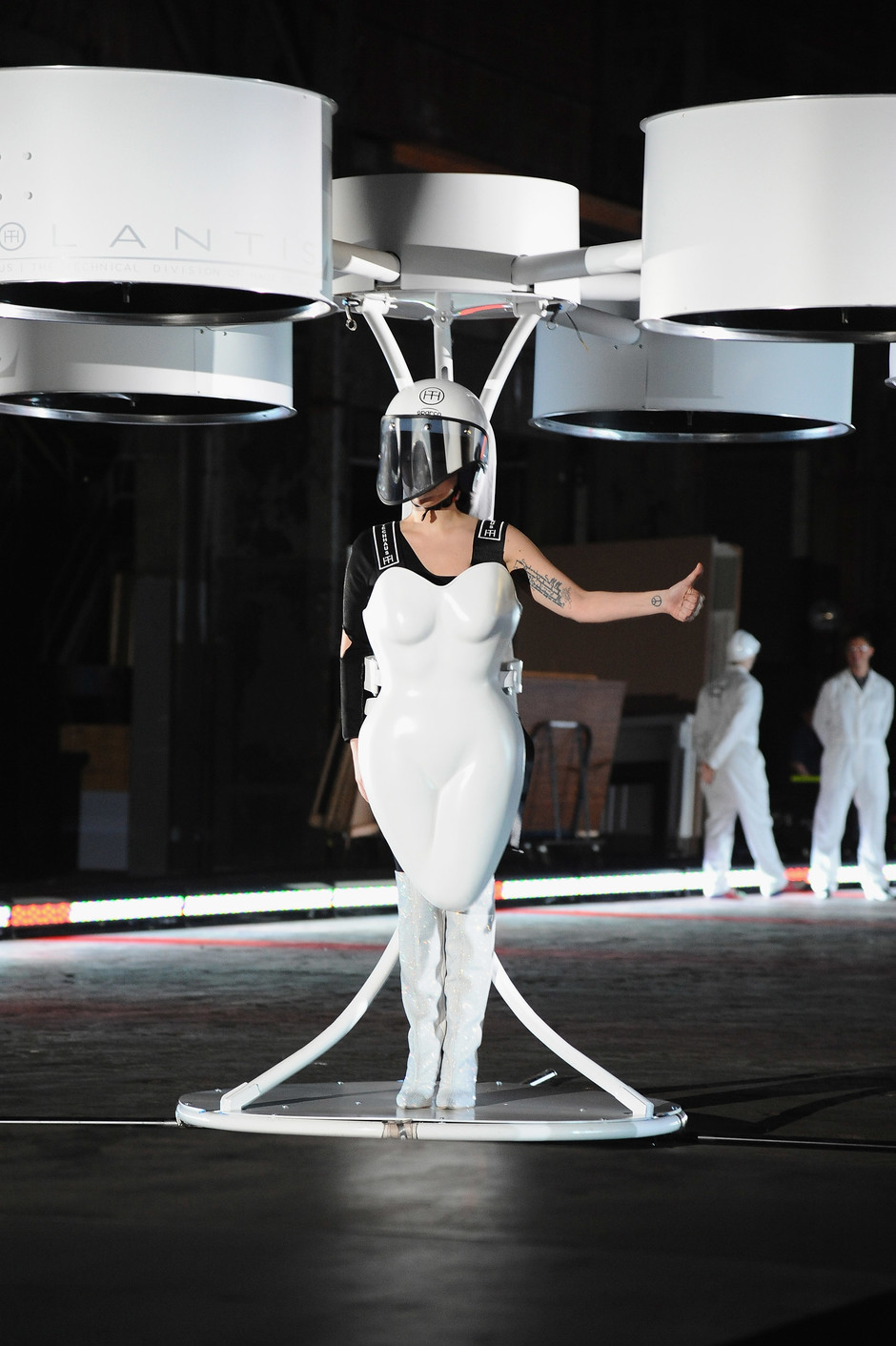 Леди Гага 2013