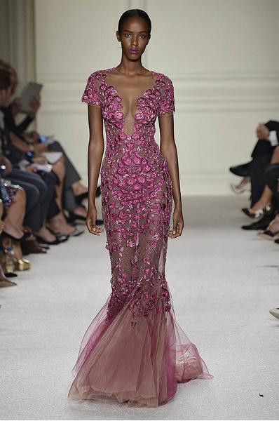 Неделя моды в Нью-Йорке: день девятый | галерея [2] фото [5] р