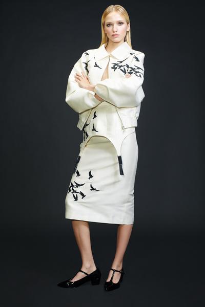 Maison Bohemique Demi Couture 9