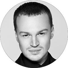 Кирилл Шабалин, национальный визажист YSL Beaute в России
