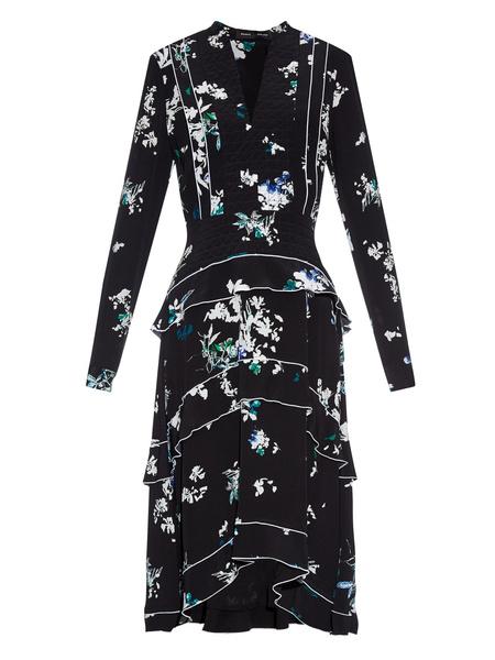 100 самых красивых платьев из осенних коллекций | галерея [1] фото [55]