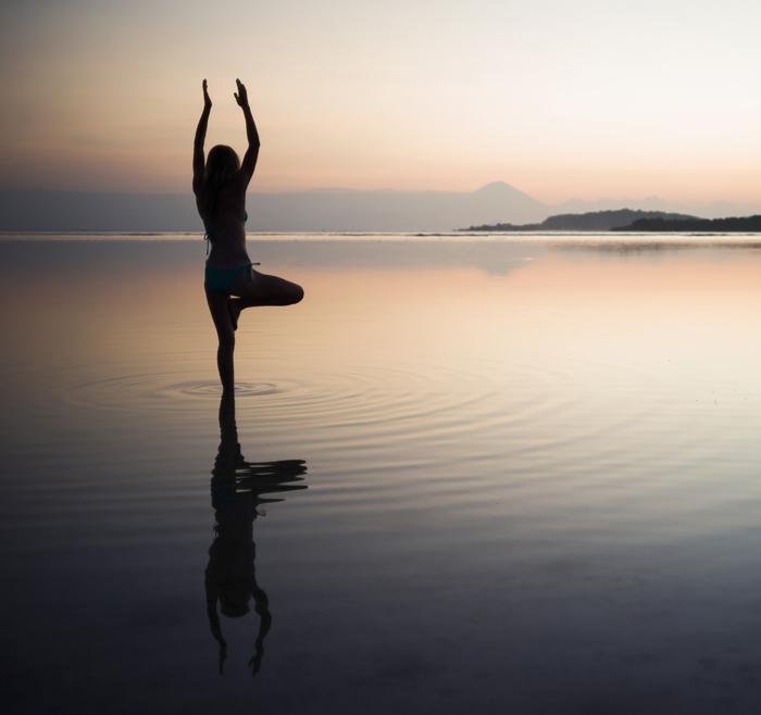 Удиви меня: 5 видов йоги, которые вы еще не пробовали 3