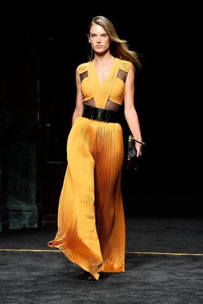 Неделя моды в Париже: 5 марта | галерея [1] фото [7]
