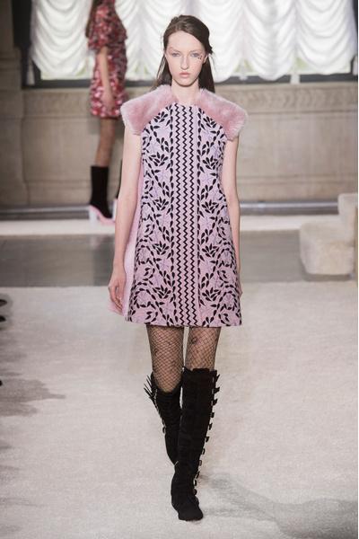 Неделя моды в Милане: 27 февраля | галерея [3] фото [18]